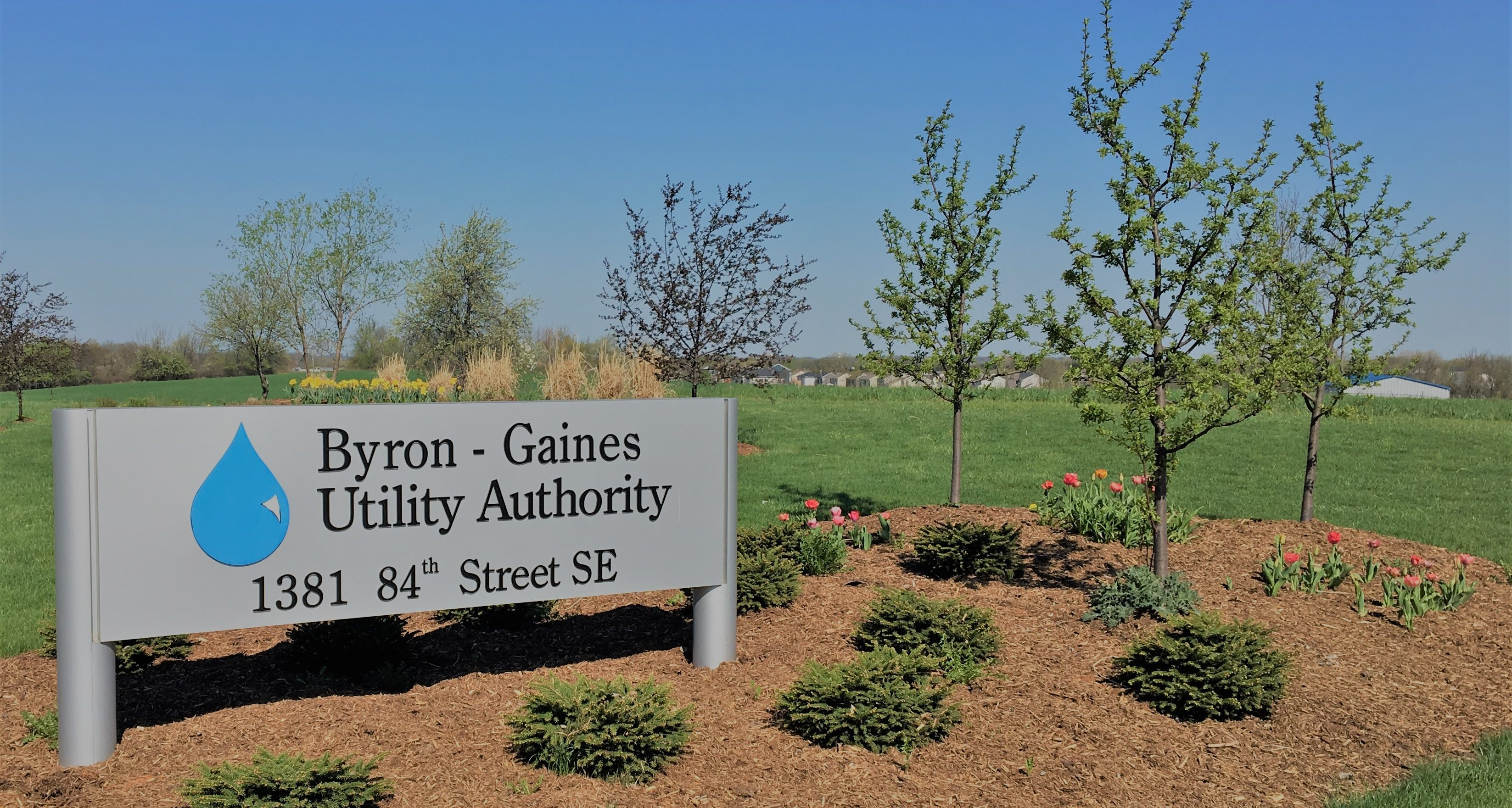 Byron-Gaines Utility Authority